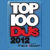 DJ REMIX 2012