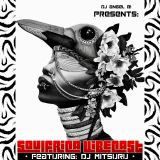DJ Angel B! Presents: Soulfrica Vibecast (Episode LXV) Afro-Spring Finale - Feat. DJ Mitsuru