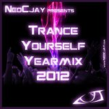 NeoCJay - Trance Yourself Yearmix 2012 (Vocal Part)(12/12/12)