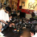 Emission La Voix du HipHop du Samedi 07 avril 2012 – Restez à L'Ecoute –