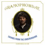 Sounds from the Underground guest mix by Gramophonedzie