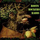 Roots Rockers Radio - 2016-07-03
