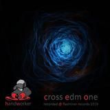 cross edm one - mixcloud version