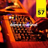 2016 ☆ Dance Criminal by DJ Ino (90´Mix)