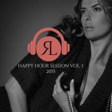 Happy Hour Session Vol. 1 by Raquel Loureiro