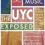 UYC Exposed 30/08/18