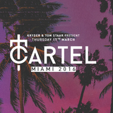 Sunnery James and Ryan Marciano Live from Cartel Night (Full Live Set) [WMC 2016]