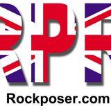 Dan Mann - Rockposer's Roulette August 31st