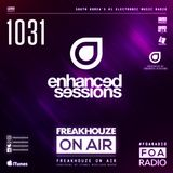 Freakhouze On Air 1031 ● Enhanced Radio