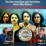 Derek Hess w/Mike Williams - Paul Is Dead - The Memoirs of Beatle Bill Shepherd