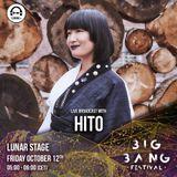 Hito – Live @ Big Bang Festival 2018 [Paris, France] 12.10.18