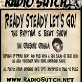 RSLG Live On Radio Sutch 4th Sep 17 The Great British Cover Version pt1 THE RNB YEARS