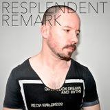 Remark presents Resplendent - Spring 2013