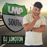 Dj LokotonLMP- Reggeaton Mix 1 LMP (Urabana Radio Mix 92.7 FM)- April 2017