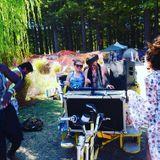 Northern Nights Music Festiva 2017 3am renegade pedicab DJ set <3