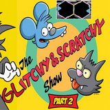 Wicked Vibez - The Glitchy & Scratchy Show #2