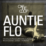 Auntie Flo for (OFF THE) COOP