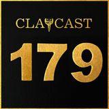 CLAPCAST #179