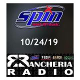 Midday Mix Fix on (SPIN) Rancheria Radio 10/24/19