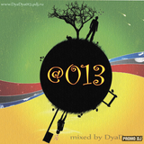 @013 (mixed by DyaDya013)