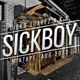 Digital SickBoy Mixtape [Aug 2013]