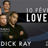2012 02 11 - Karmichael & Sullivan - Loverdhouse @ Bubus St Jean