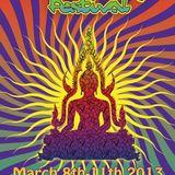 Live at Maitreya Fesitval 2013
