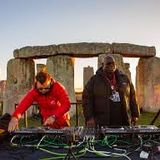 Paul Oakenfold B2B Carl Cox – Live @ Stonehenge [Wiltshire, UK] 02.10.2018
