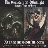 The Cemetery at Midnight - 3/27/17