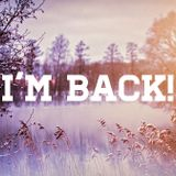 Marc N. A. I´m back