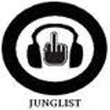 Pure Junglist 94/95