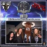 Midlands Metalheads Radio Talks Exclusively To Exodus Live From Hammerfest, HRH