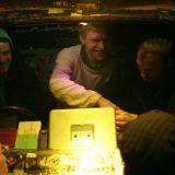 Radioshow 13-06-15 Downtown Rockaz Feat. UK Electronica Part 2