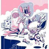 acidcore legerement mental test by tvnertz
