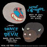 Soul Finger meets Dance with the Devil