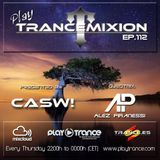 Play Trancemixion112 - ALEZ Piranessi Guestmix