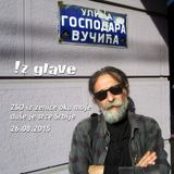 Iz glave - ZSO iz zenice oka moje duše je srce Srbije