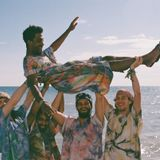 Jazz Beats and Flow 01 \\ Flamingods for JS