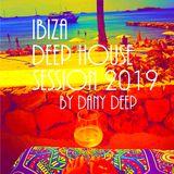 Ibiza Deep House Session 2019