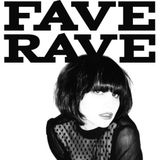 FAVE RAVE 3-YEAR-ANNIVERSARY MIX