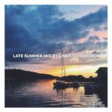 Late Summer Mix 2015