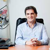 Entrevista a Claudio Avruj (Sec, de Derechos Humanos y Pluralismo Cultural de la Nación) Tendencias