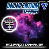 Ununpentium Sessions Episode 56 [ trance is what we do]