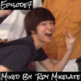 RIR Episode 7 Mixed By Roy Mikelate