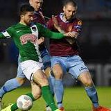 October 7: Galway United v Cork City