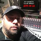 DJ Kazzeo - 2019 08 22 (Club Wreck)