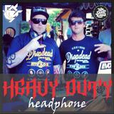 E05S01 - Quinto programa Heavy Duty na Jam Sk8 Radio - Especial Headphone Léo Kakinho