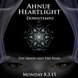 Ahnue @ The Moon and The Hare 8.3.15