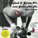 Discofunk & Groove 80's Golden Hits Vol.6