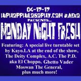 HipHopPhilosophy.com Radio - LIVE - 04-17-17 - with special live turntable mix by Kayo.LA